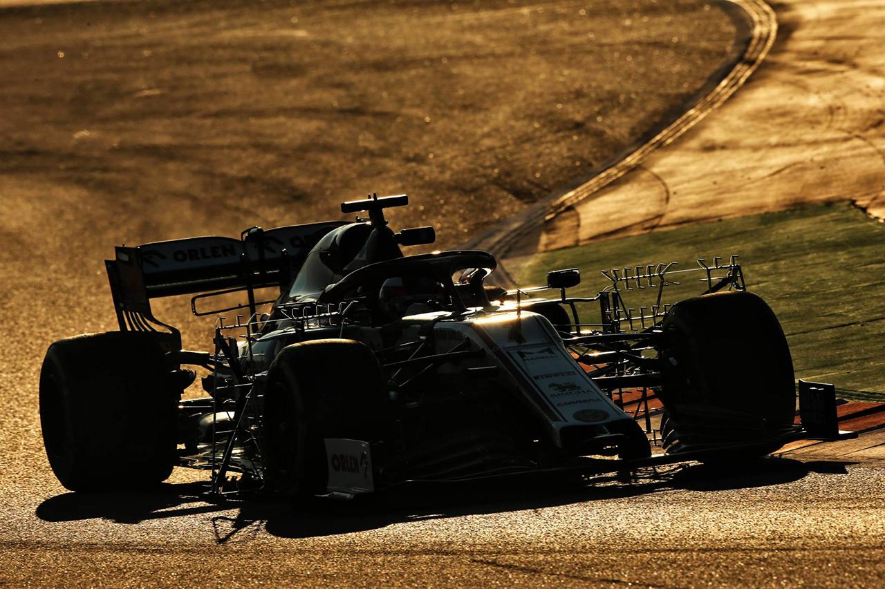 F1バルセロナテスト2日目 : 全F1ドライバーコメント