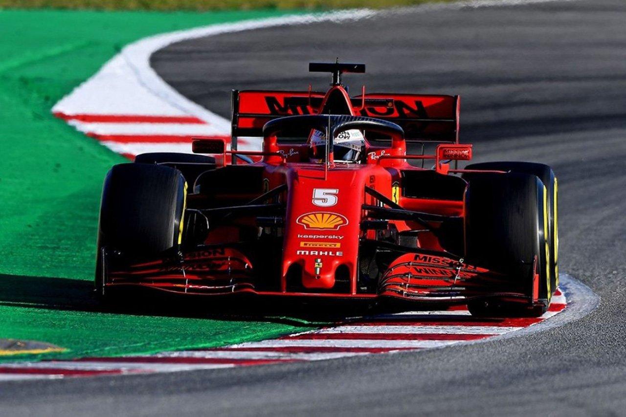 フェラーリF1、2020年マシンの空力パッケージに欠陥?