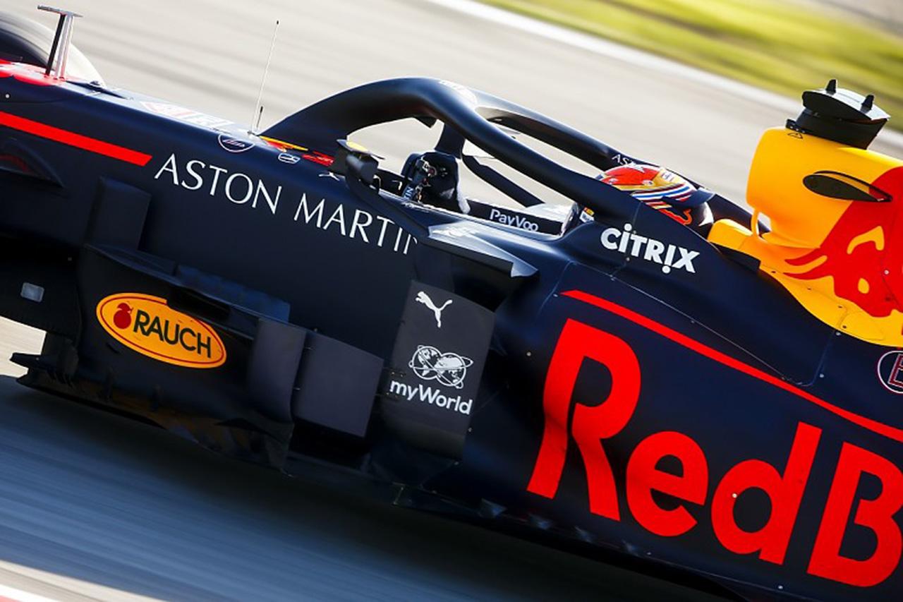 アルボン 「F1チームは映像がなくてもメルセデスのDASを発見していた」 / レッドブル・ホンダF1