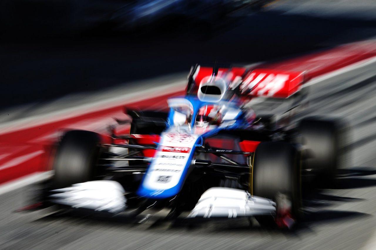 ウィリアムズ、すでに3基のメルセデスF1エンジンを使用
