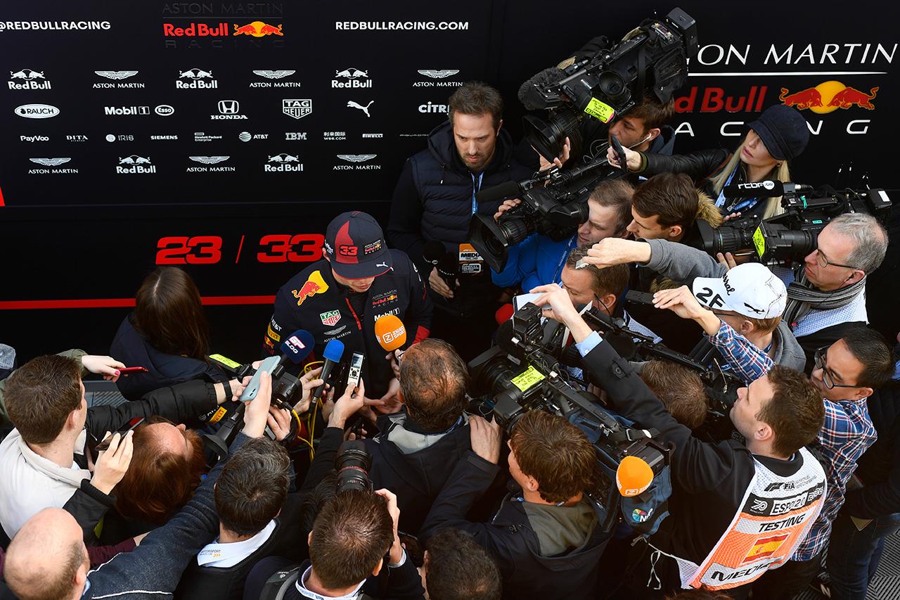 F1界、深刻化する新型コロナウイルスの感染拡大に厳戒態勢