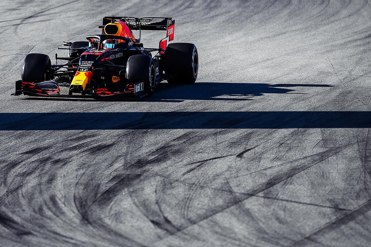 ホンダ F1バルセロナテスト2 2日目レポート