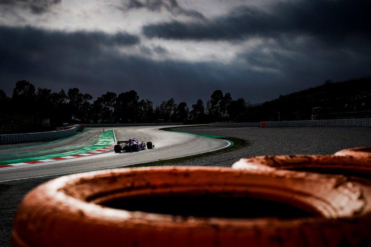 第2回 F1バルセロナテスト最終日 : 全F1ドライバーコメント