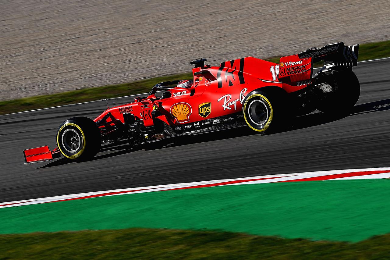 フェラーリF1、序盤戦の結果次第では2021年の開発に焦点をシフト