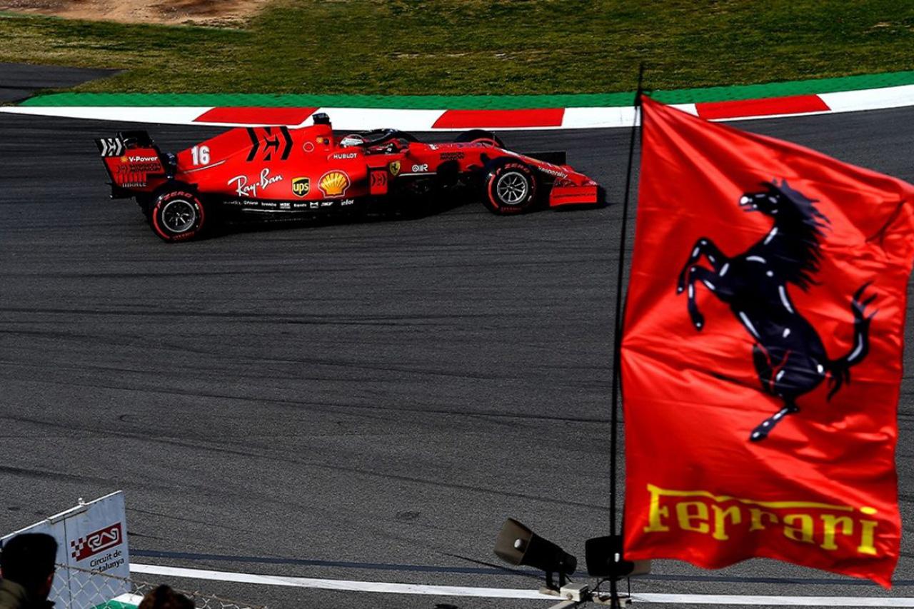 """F1チーム、FIAとフェラーリの""""秘密合意""""に憤慨「スキャンダルだ」"""