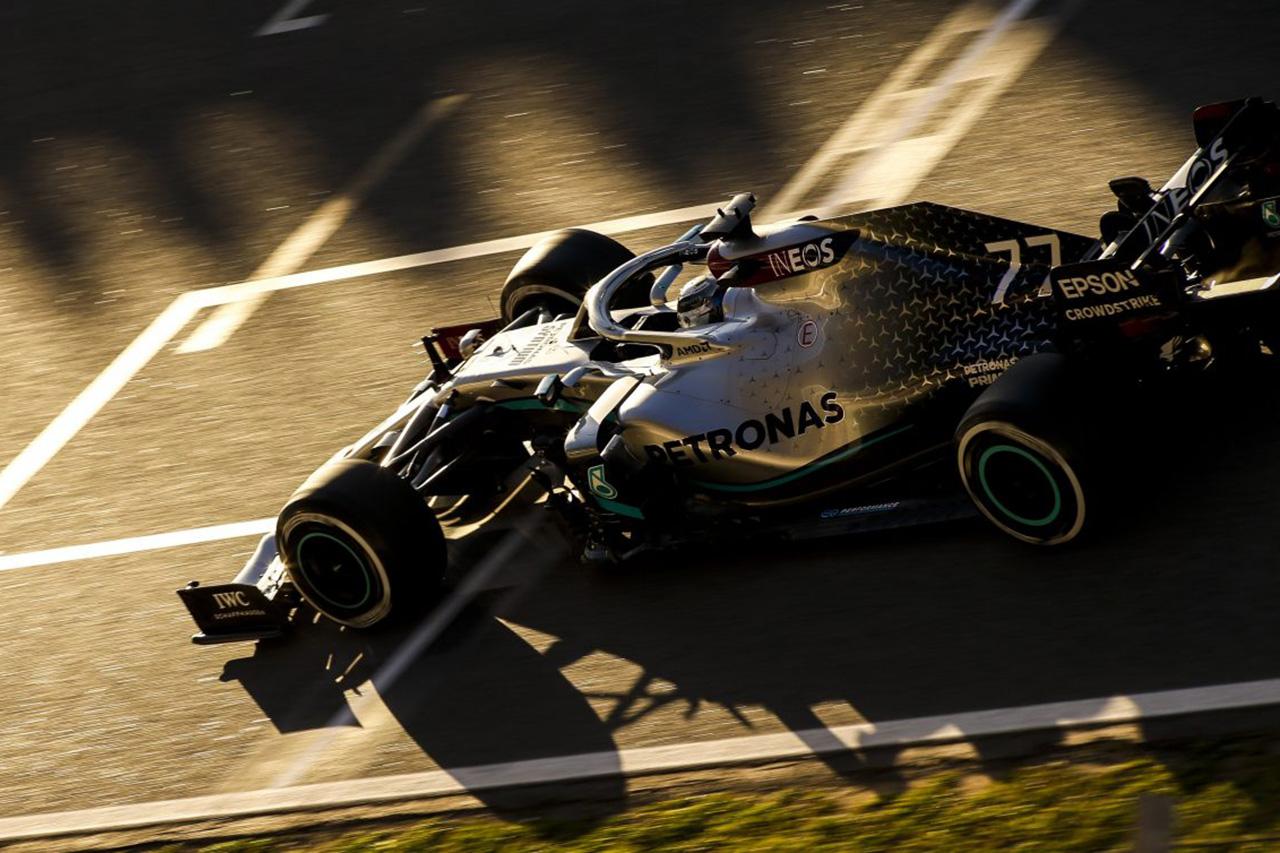 F1アナリスト 「メルセデスはレッドブル・ホンダより0.3秒速い」