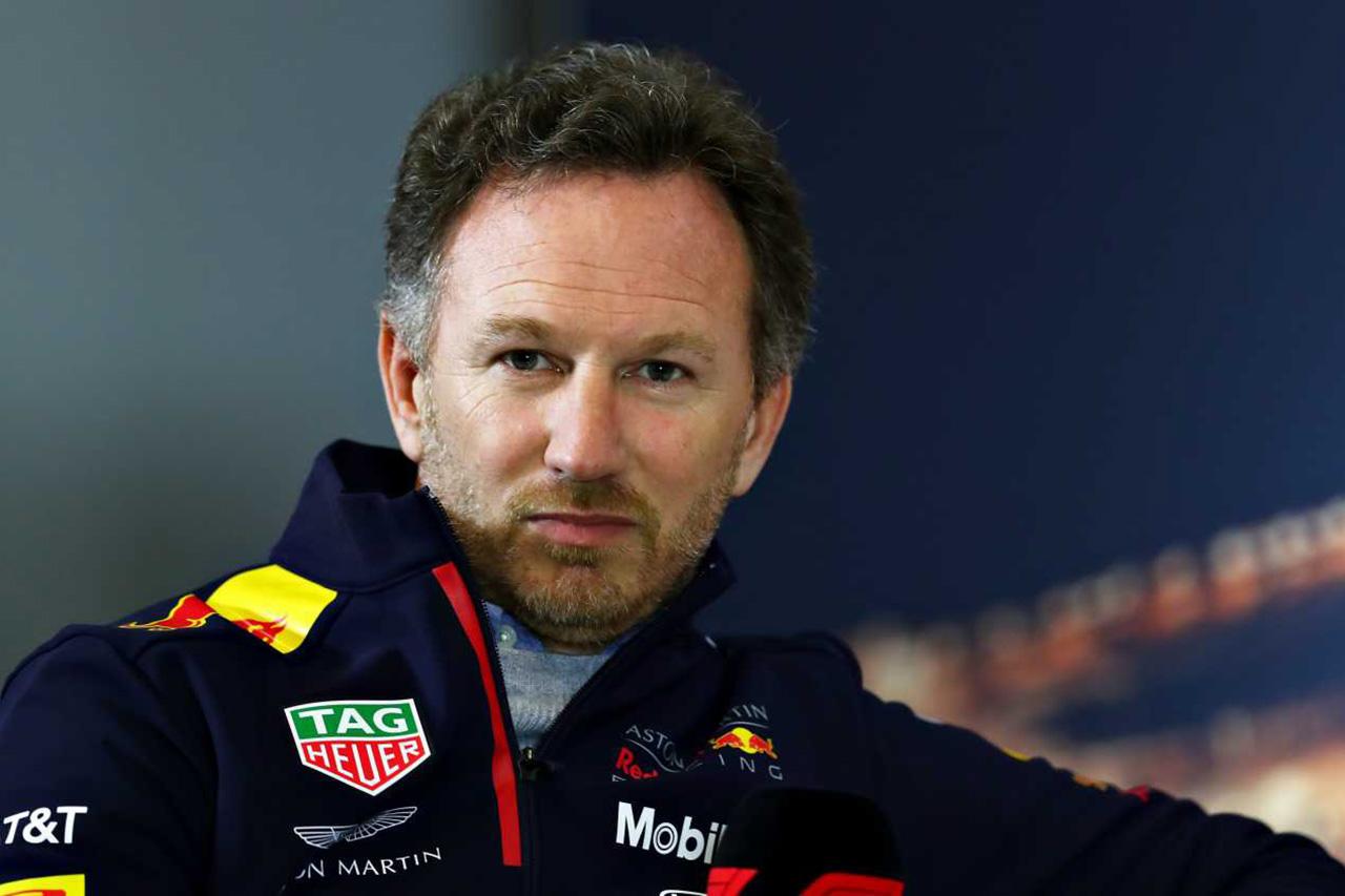 レッドブル・ホンダF1代表 「F1マシンに著作権は存在しない」