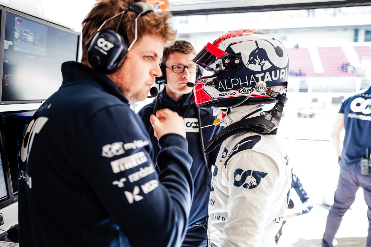 F1、新型コロナウイルス危機に「観客と競技者のために正しい決断を下す」