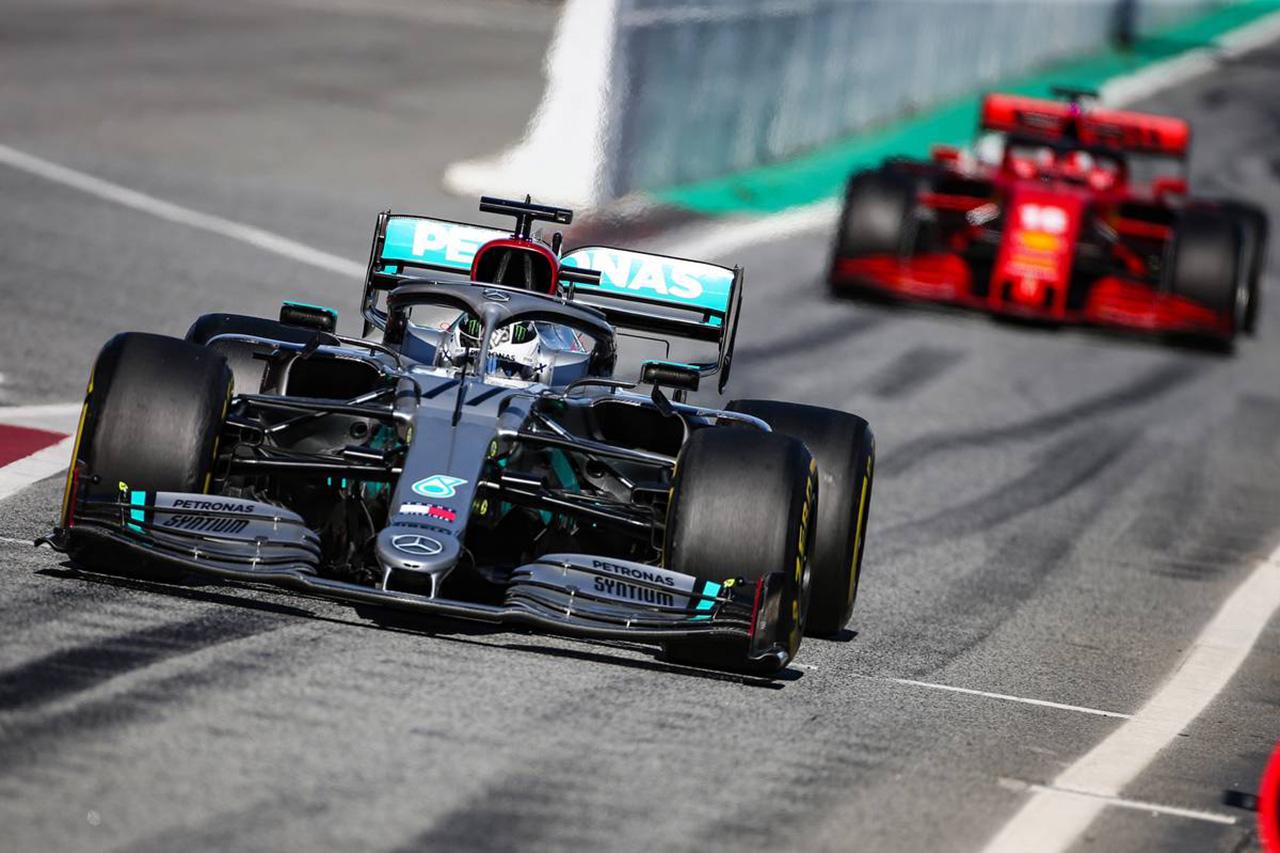 レッドブル・ホンダF1 「フェラーリを過小評価するのは愚かなこと」