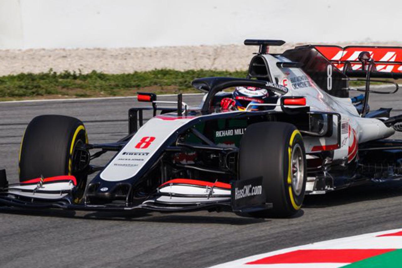 ハースF1チーム、今シーズンの成績次第ではF1撤退も視野