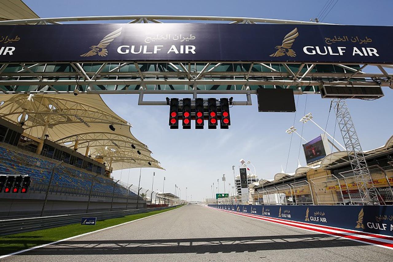 F1バーレーンGP:新型コロナウイルス対策でチケット販売を停止