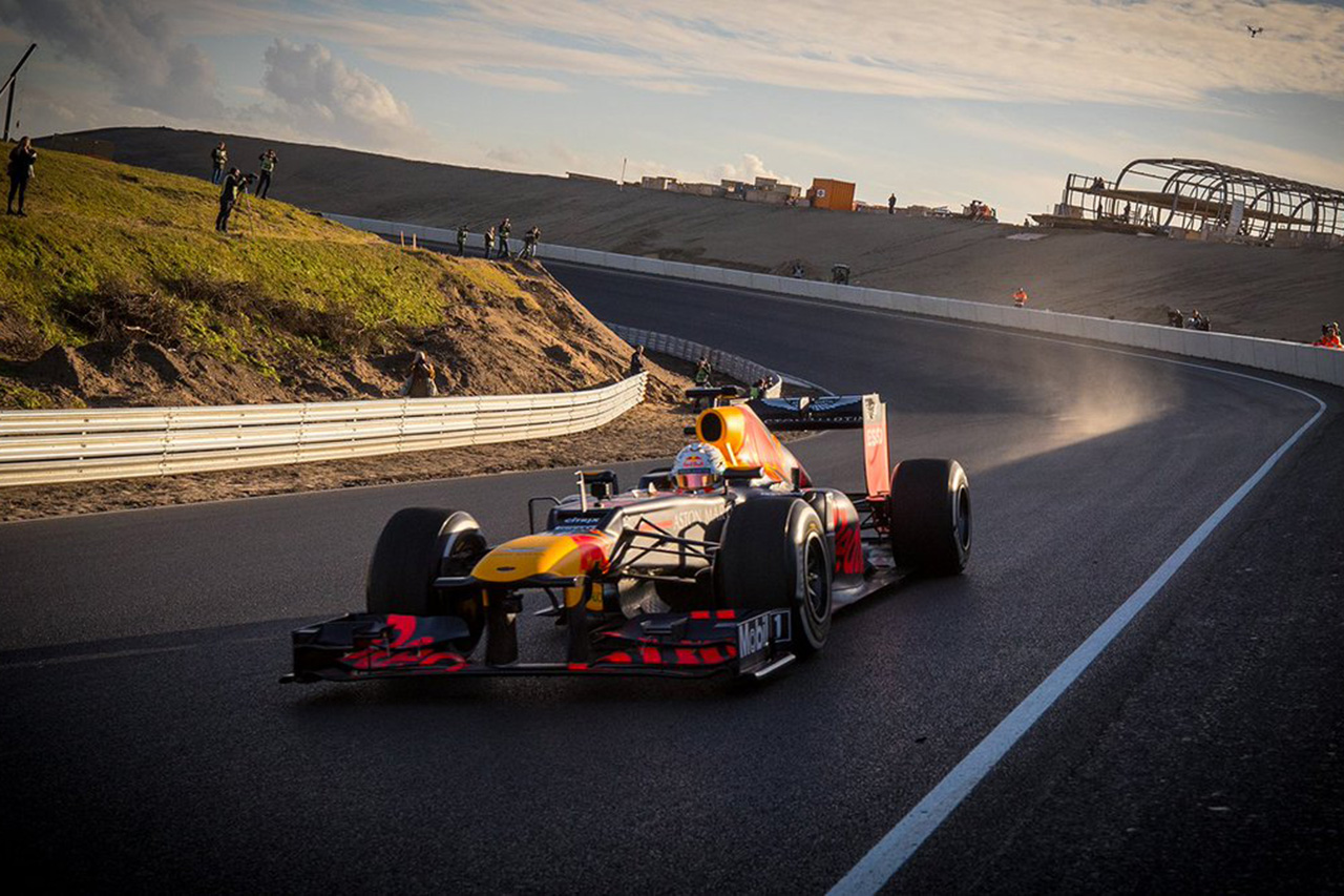 ピレリ、F1オランダGPへの専用タイヤの導入を見送り