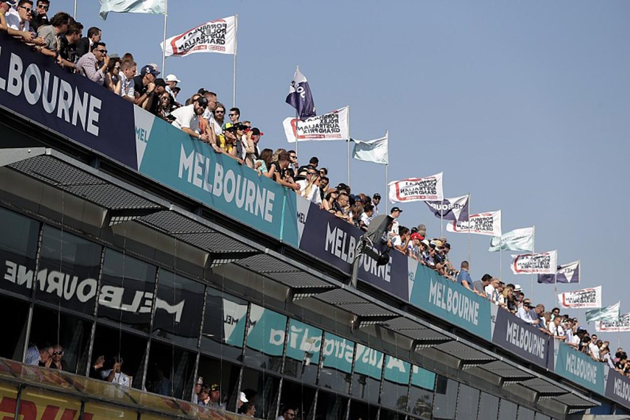 """F1 「オーストラリアGP開催が""""不要なリスク""""を冒すことはない」"""
