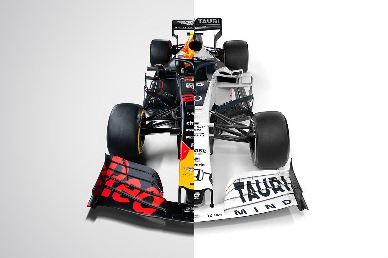 F1特集:F1マシンのコピーにボーダーラインは存在するのか?