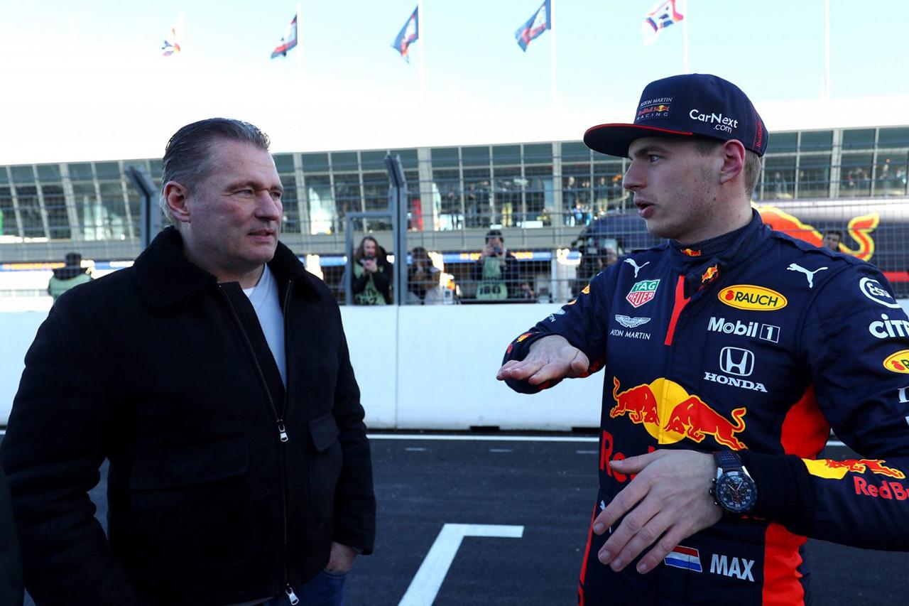 F1 マックス・フェルスタッペン、新生ザントフォールトのバンクは「驚異的」