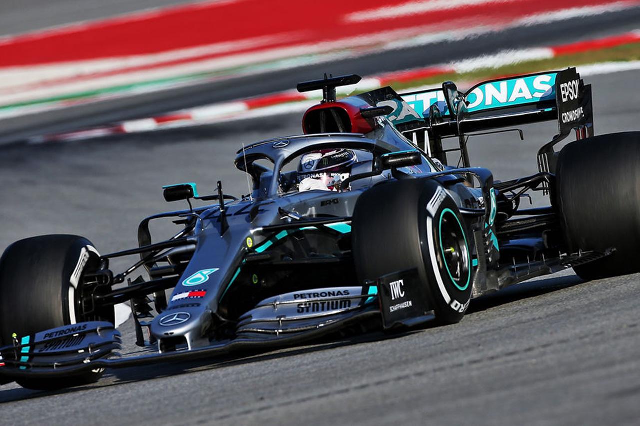F1テスト分析:レースシミュレーションから読み解く各チームの実力