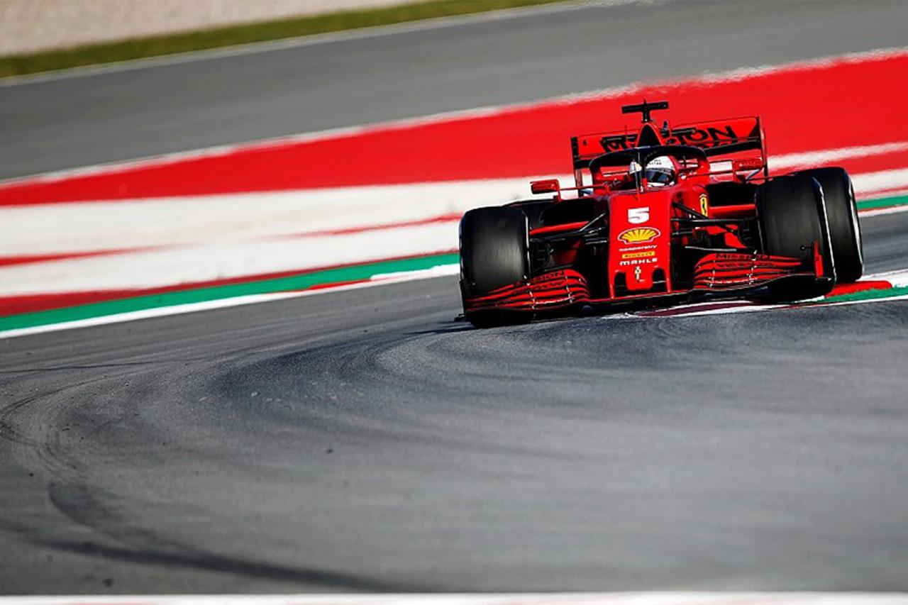 F1 新型コロナウイルス問題:イタリア政府がフェラーリ拠点地の封鎖を計画