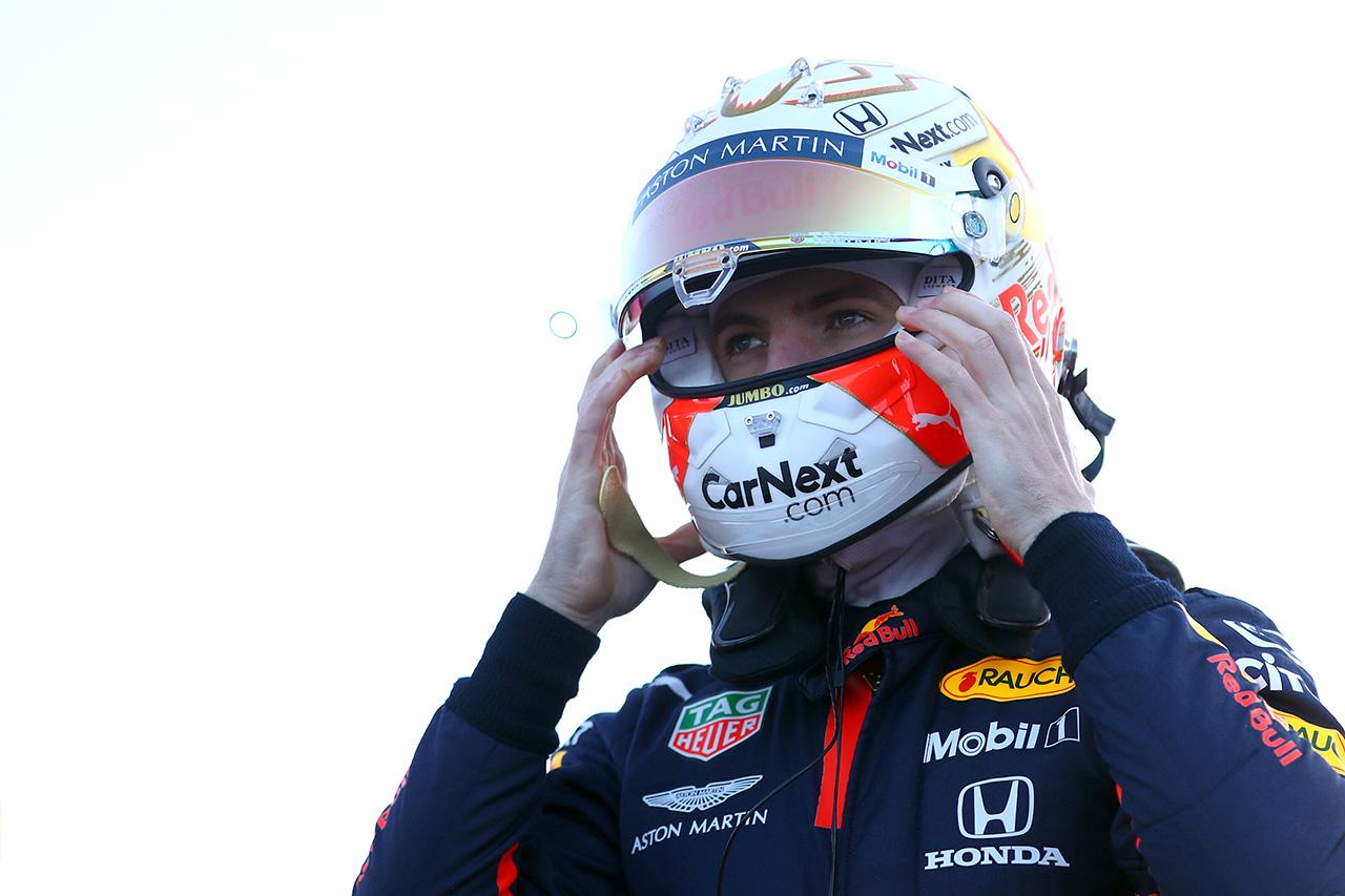 マックス・フェルスタッペン 「F1タイトルに挑戦する準備は整った」 / レッドブル・ホンダ