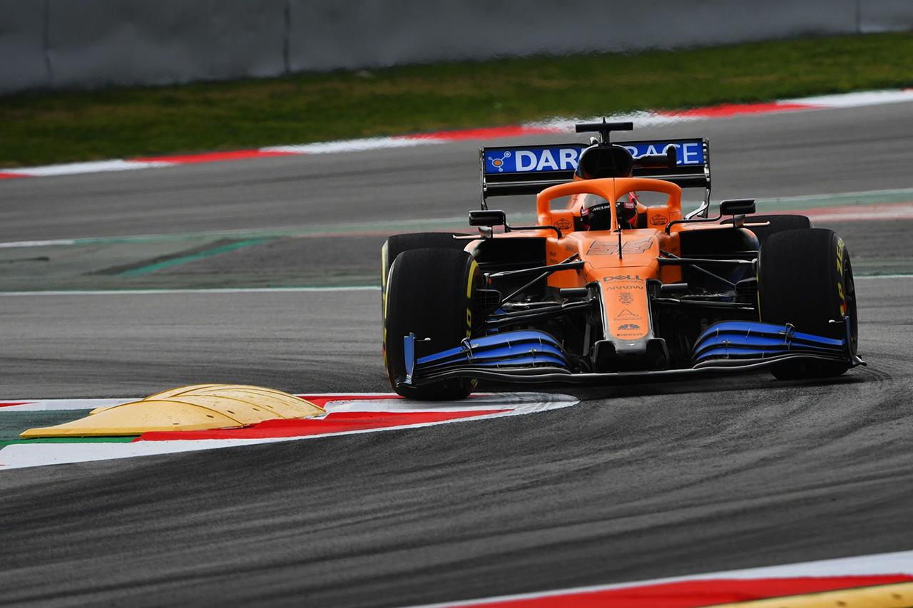 マクラーレン 「F1エンジニアの仕事はマシン設計のコピーではないはず」