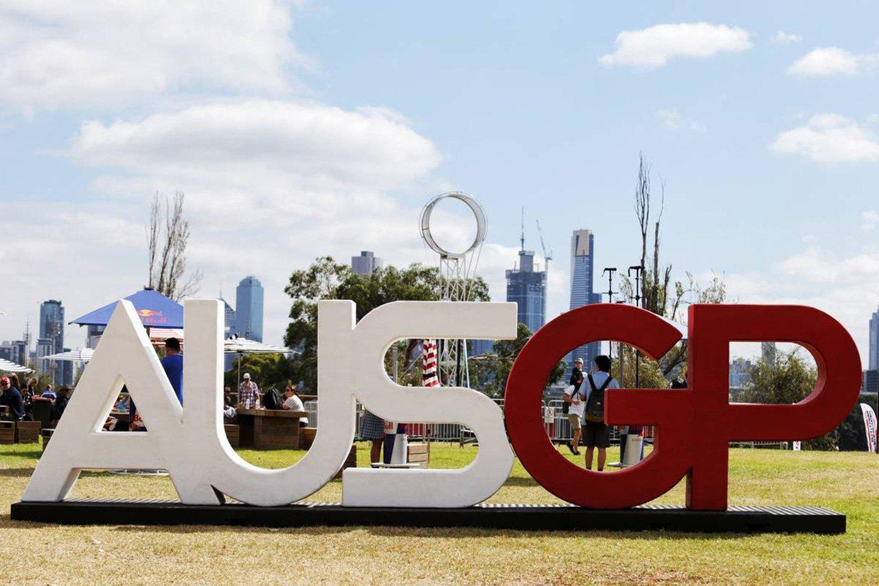 2020年 F1オーストラリアGP テレビ放送時間&タイムスケジュール