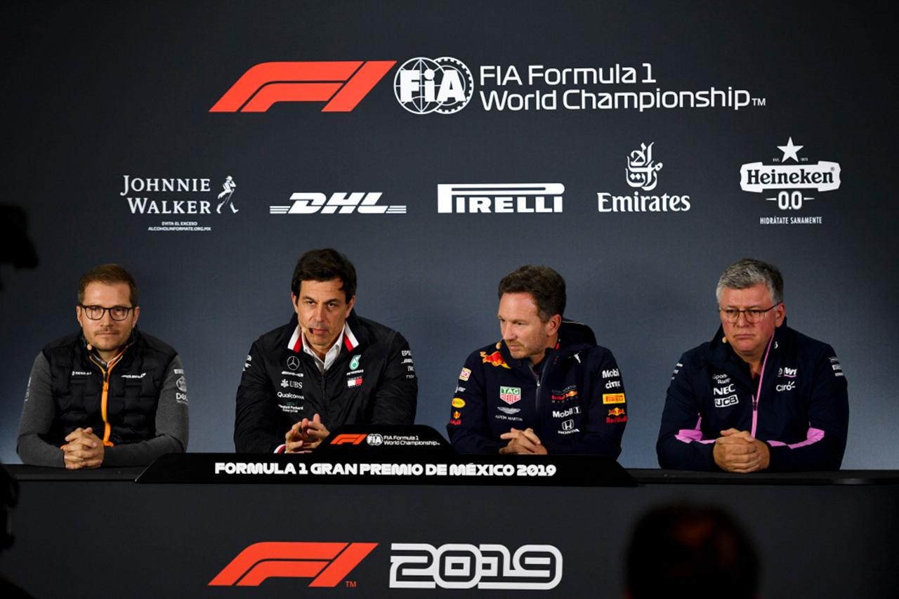 「F1チームはフェラーリとFIAを訴えて賞金を取り戻すべき」とエクレストン