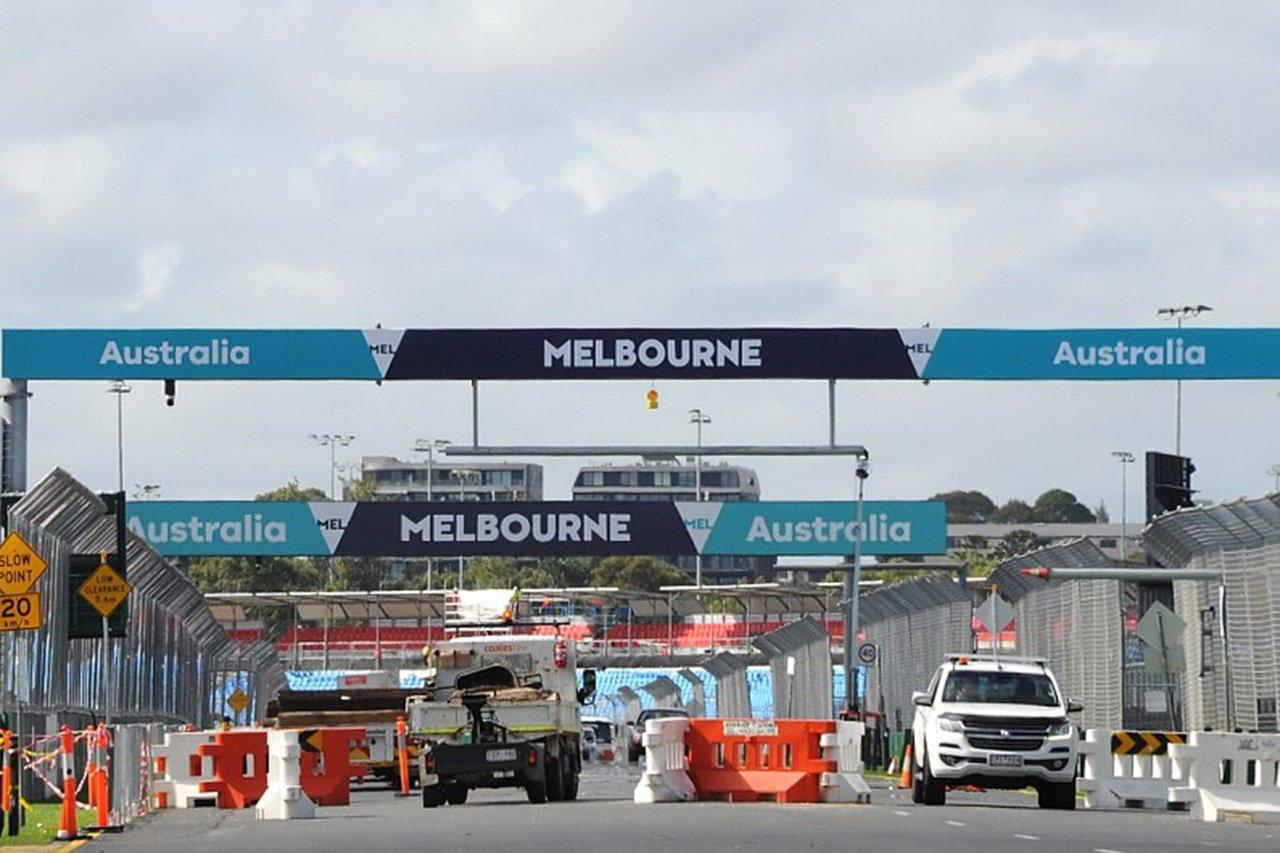 F1 新型コロナウイルス問題:マクラーレンとハースのスタッフに感染の疑い