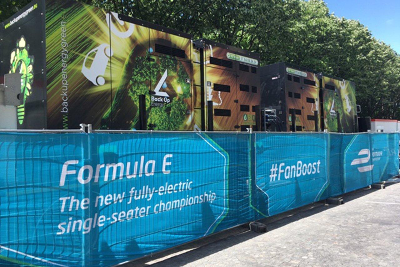 「F1はすでにフォーミュラEよりも環境に優しい」とラルフ・シューマッハ
