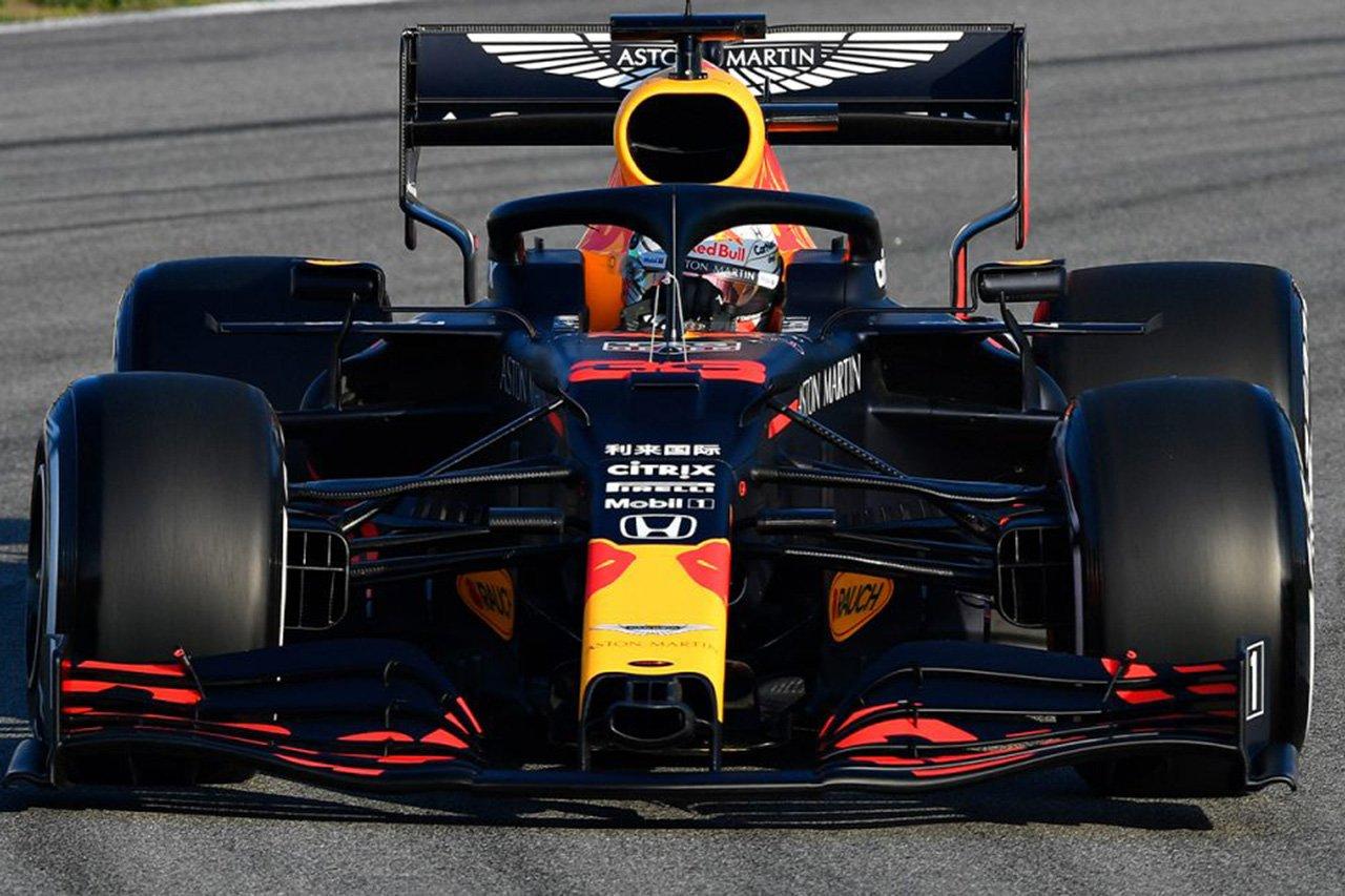 ホンダF1 「信頼性とパフォーマンスにポジティブな手ごたえを得ている」 / F1オーストラリアGP プレビュー