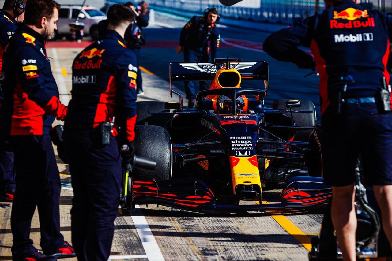 F1 開幕直前特集:レッドブル・ホンダは2020年にメルセデスを倒せるのか?