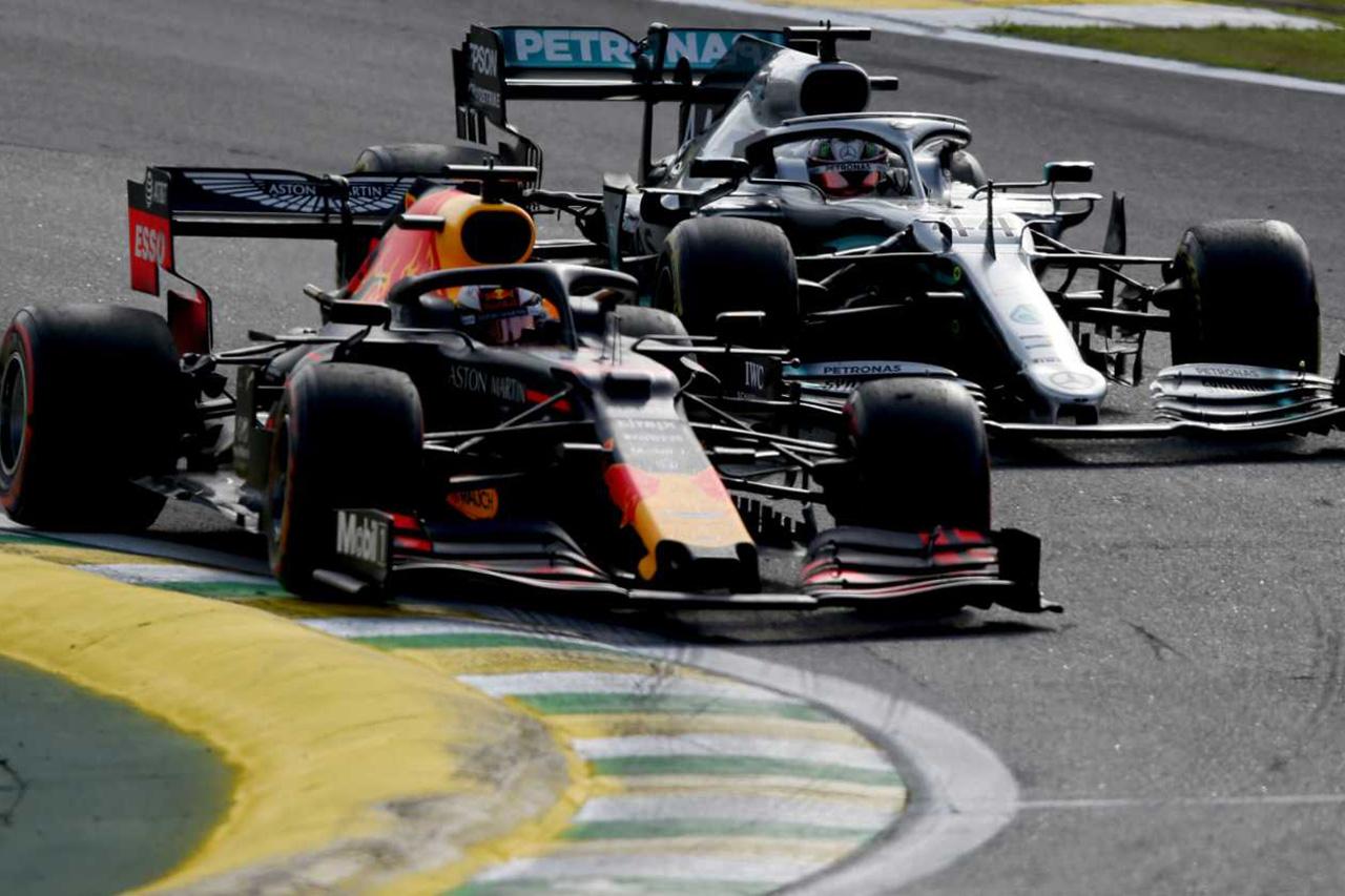 F1:エクレストン 「フェルスタッペンはハミルトンに引導を渡す」