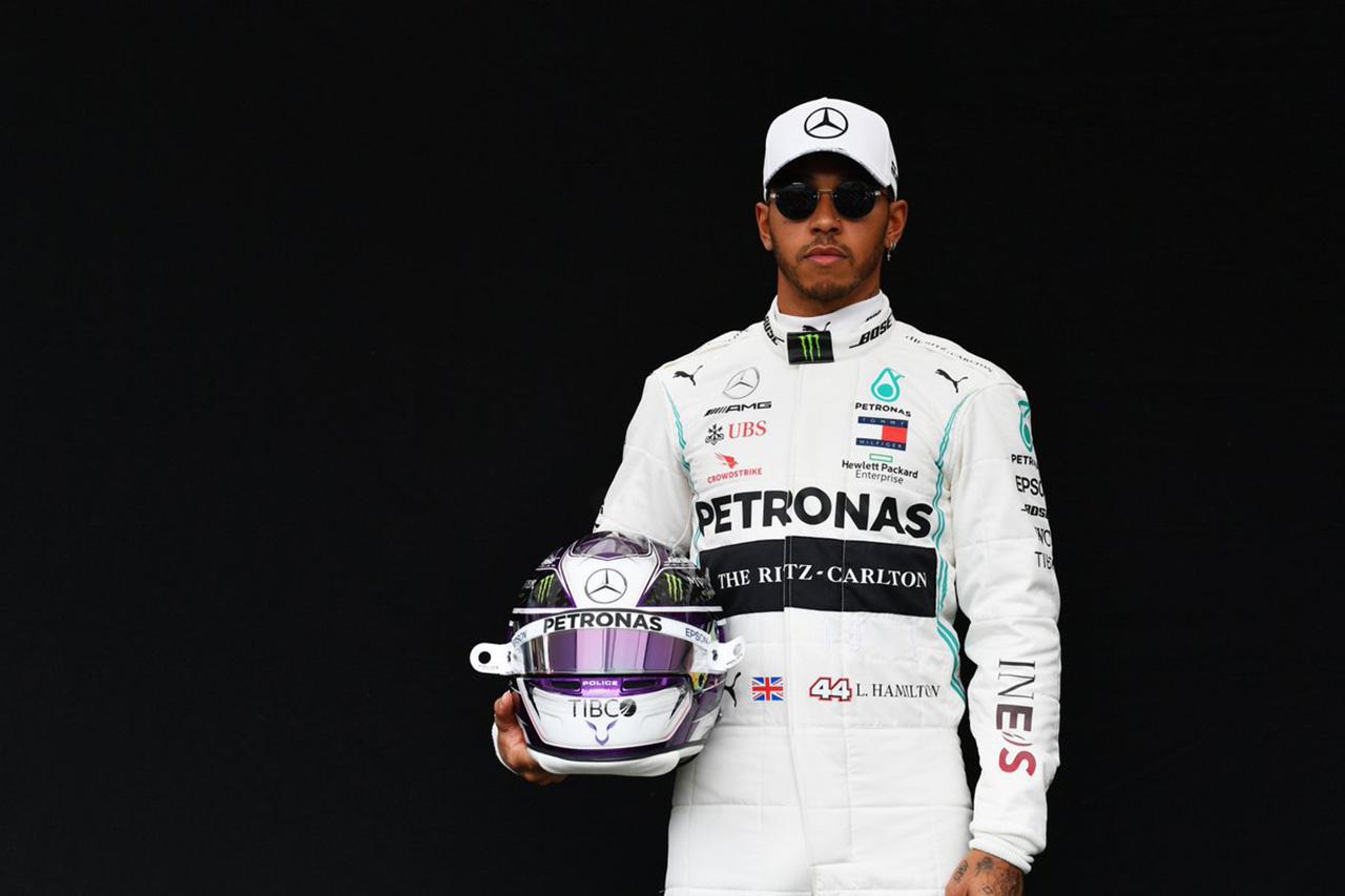 ルイス・ハミルトン 「正直、ホテルの部屋から出たくない」 / F1オーストラリアGP