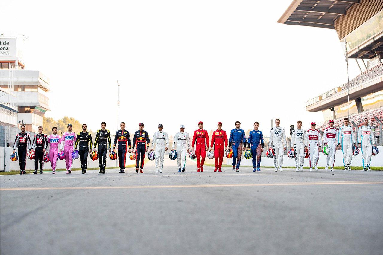F1ドライバー&チーム、F1オーストラリアGPの中止への支持を表明