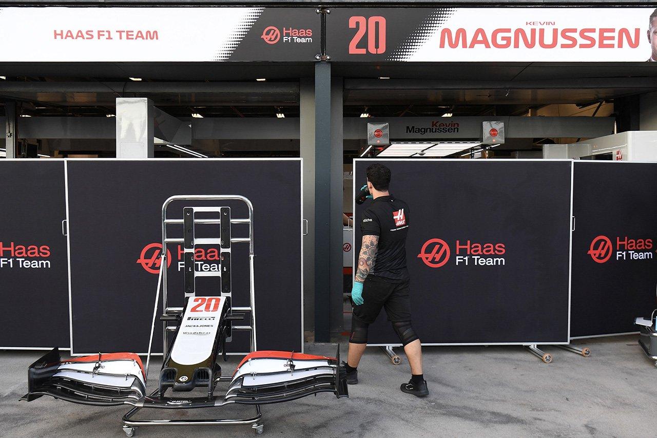ハースF1チーム 「2020年が最後のシーズンになる可能性がある」