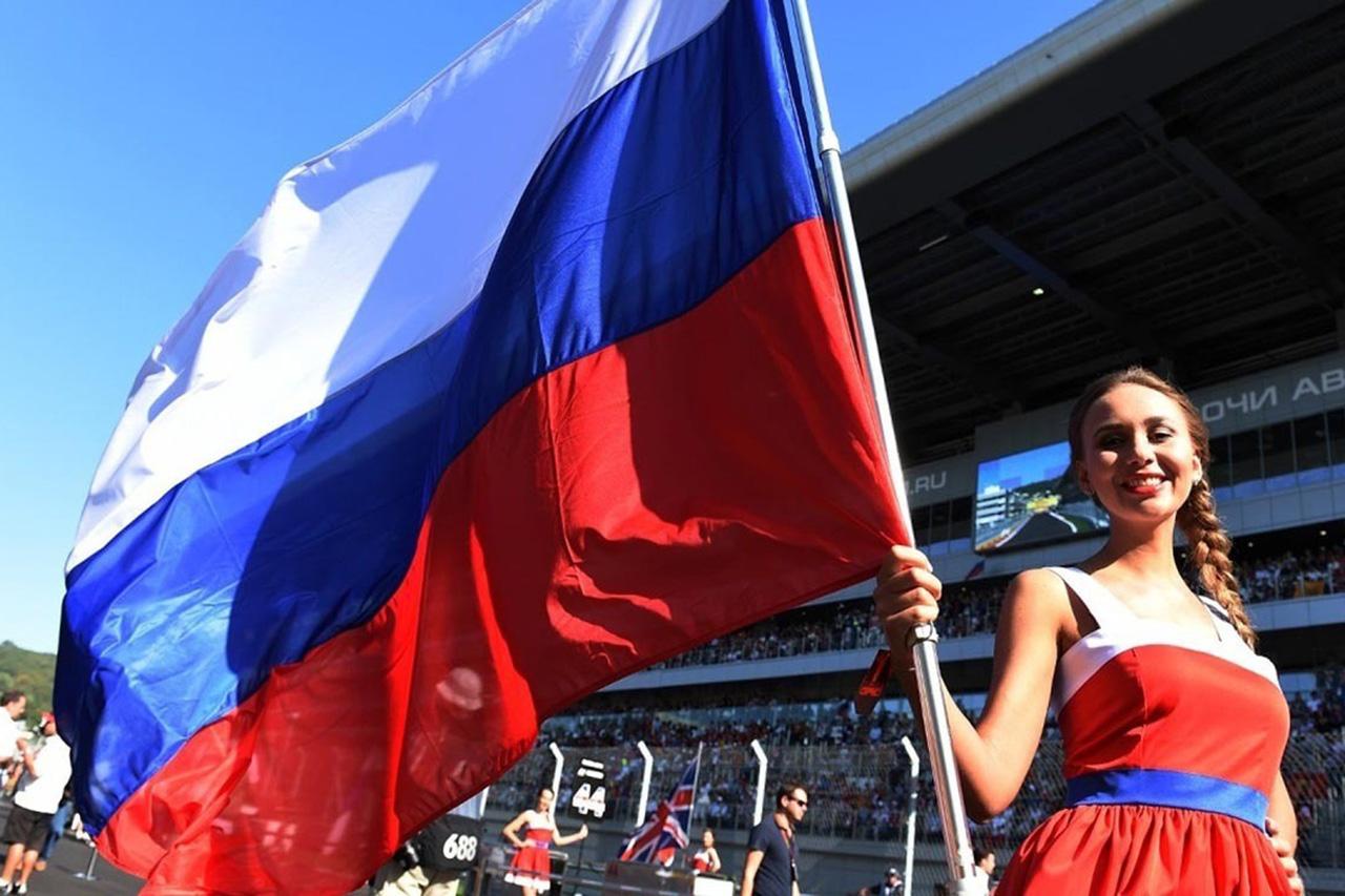 モスクワ・レースウェイ、2020年のF1世界選手権の代替開催に名乗り