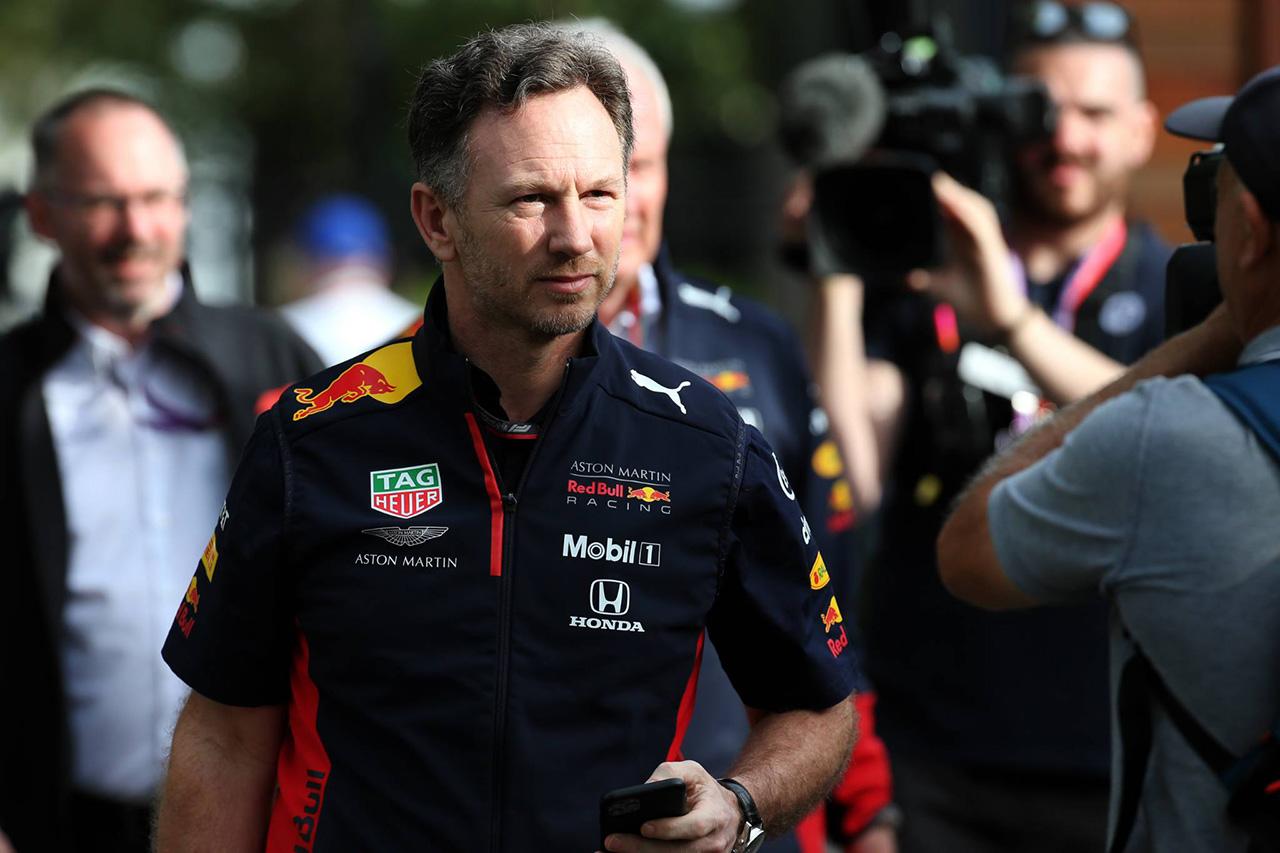 レッドブルF1 「オーストラリアGPの中止は苛立たしい」