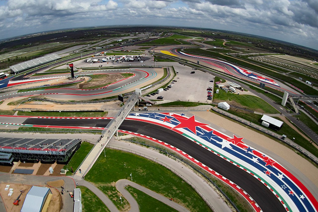 F1アメリカGPを開催するCOTA、無期限閉鎖で従業員を一時解雇 / 新型コロナウイルス