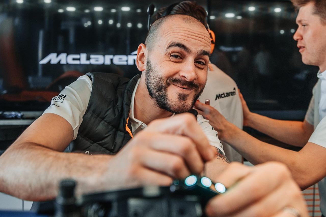 F1:マクラーレン、新型コロナウイルスに感染したスタッフは順調に回復