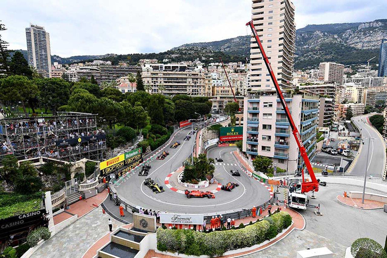 モナコ自動車クラブ 「F1モナコGPは予定通りに開催される予定」