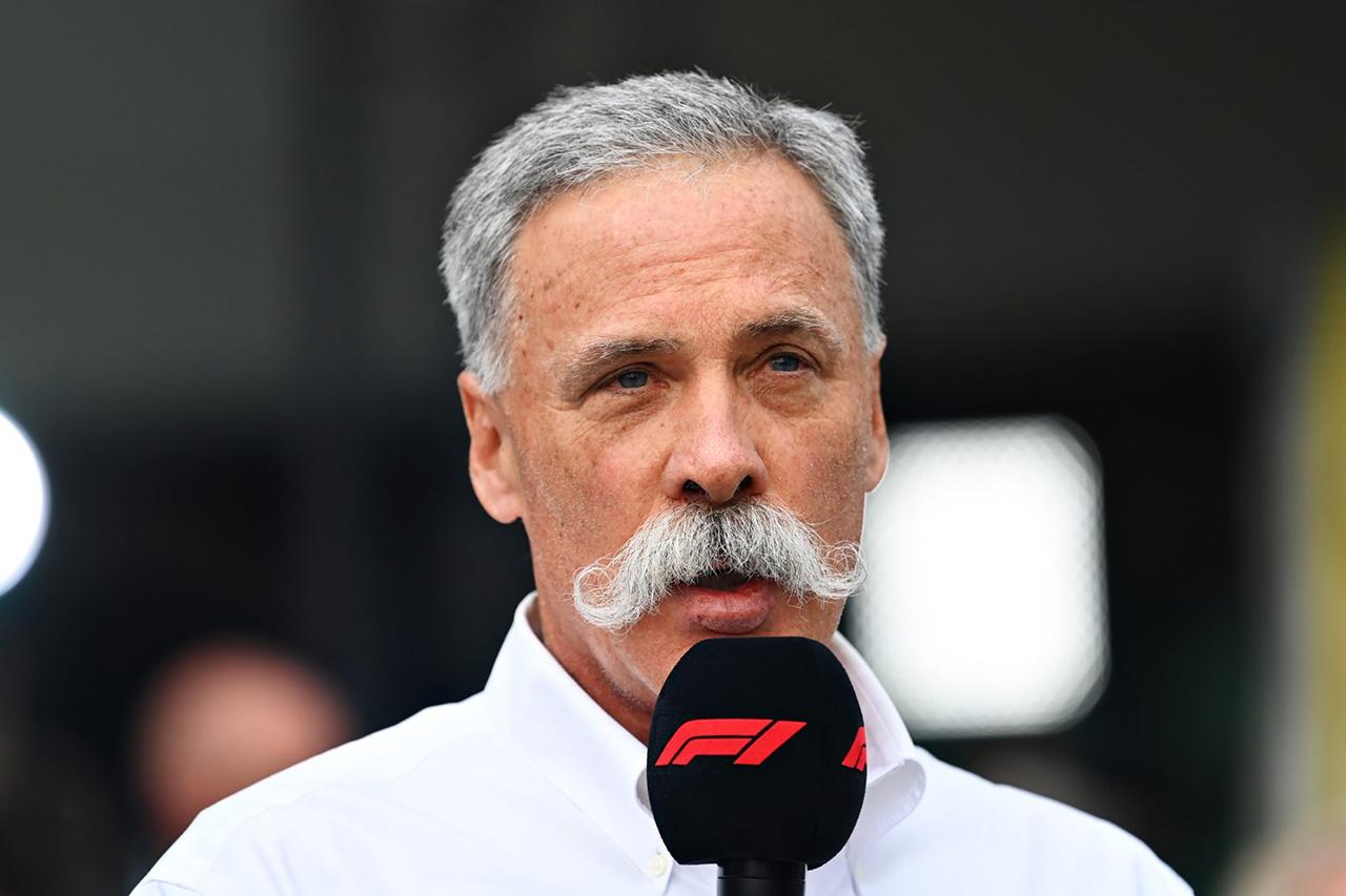 F1がファンにメッセージ 「安全になり次第、2020年シーズンを再開する」