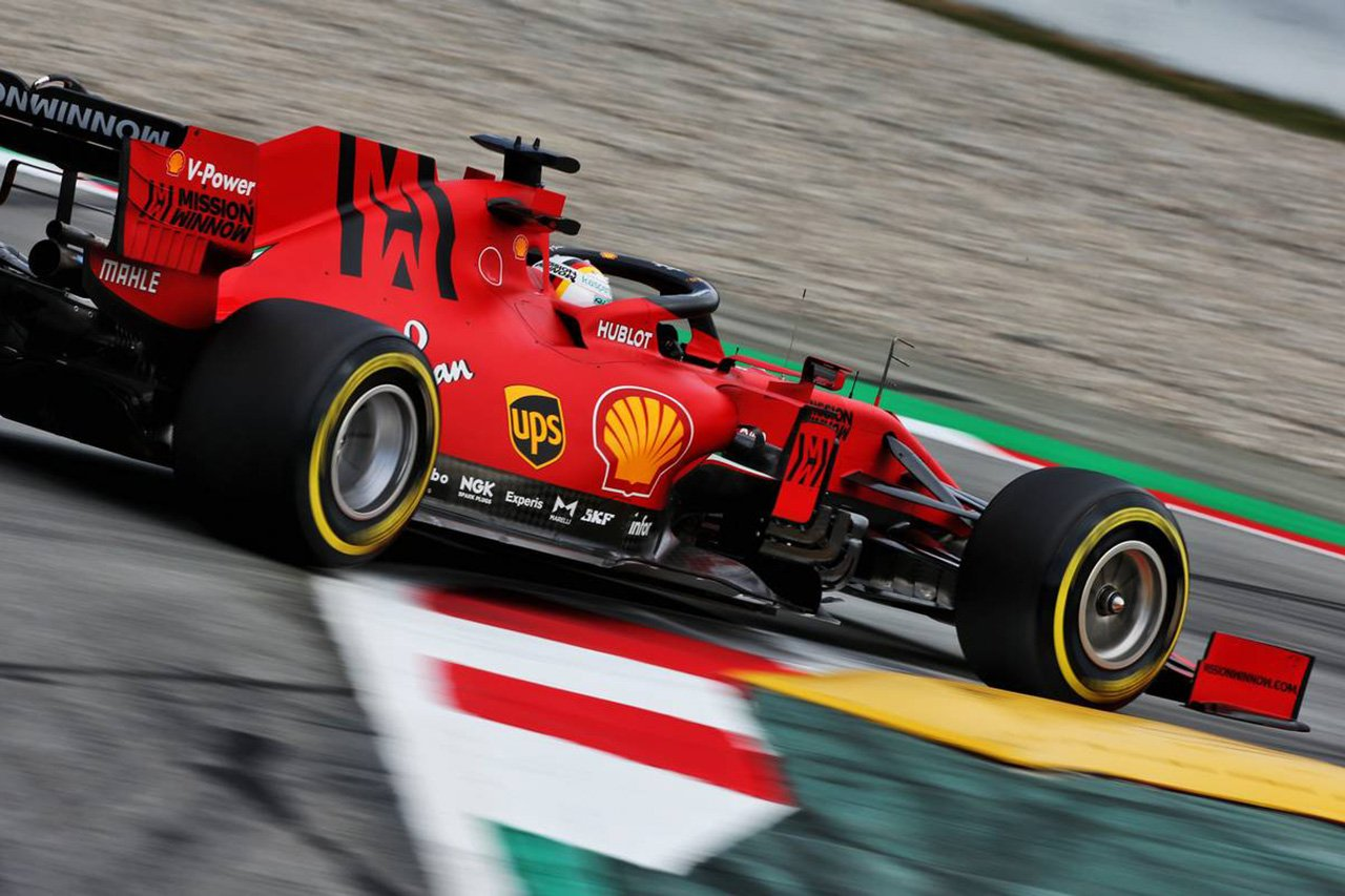 "F1:暗号化技術を駆使した新たな燃料流量計で""偽信号""による不正を防止"