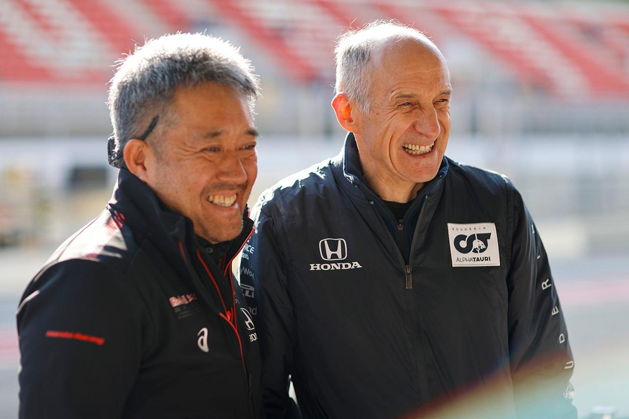 ホンダF1 「オーストラリアGPの中止発表前に欠場を決めていた」