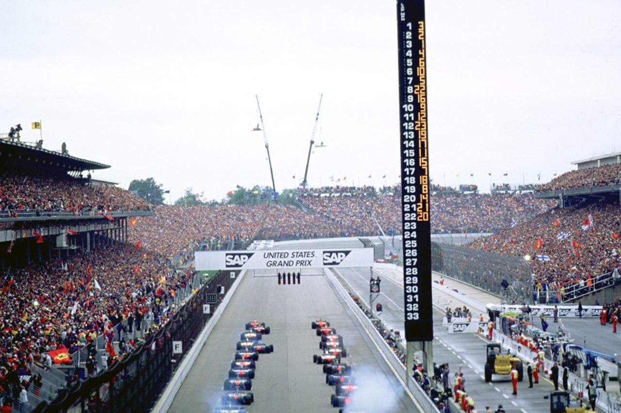 ロジャー・ペンスキー 「F1をインディアナポリスに復活させるために議論」
