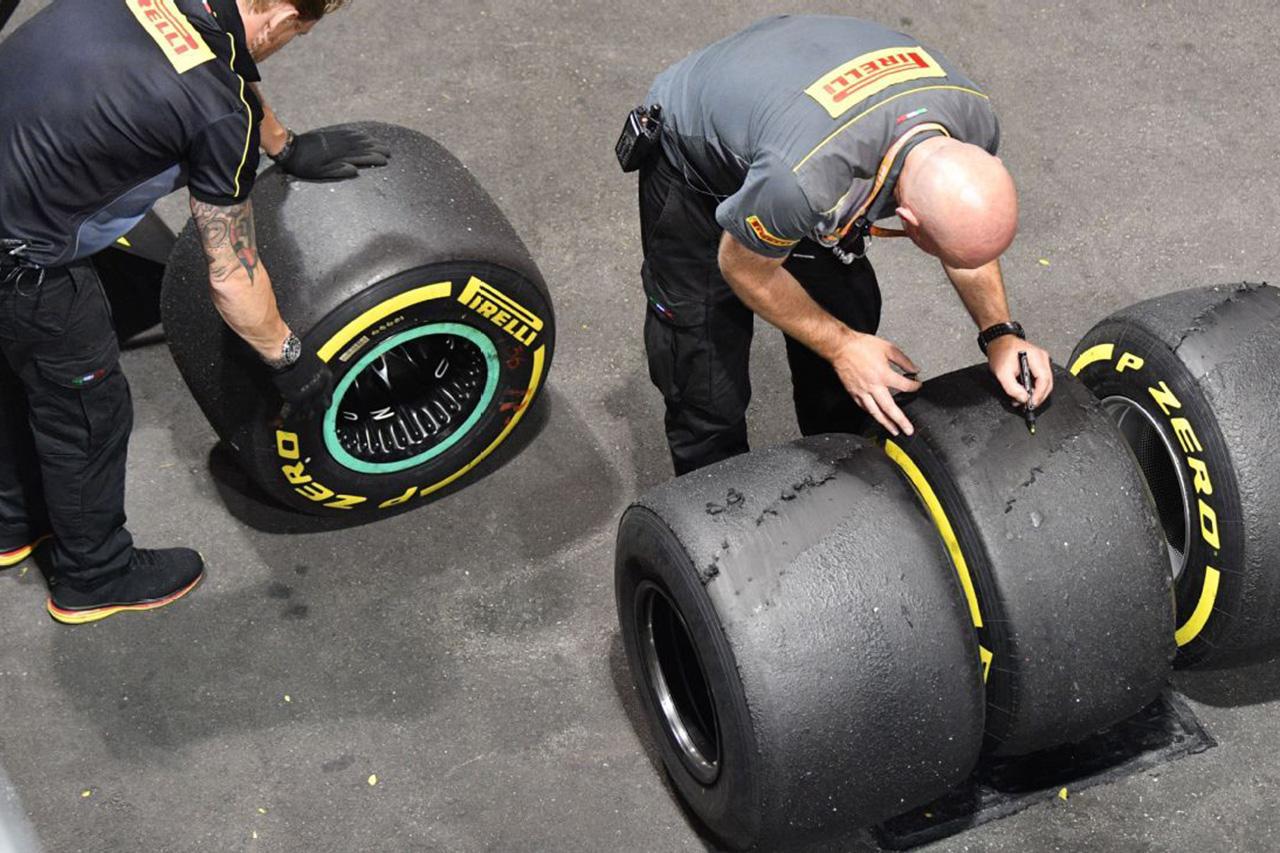 ピレリ、F1スタッフが新型コロナウイルスに感染 / F1オーストラリアGP
