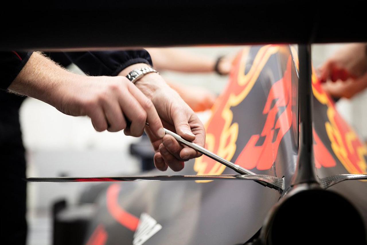 レッドブルF1 「オーストラリアでレースをする準備はできていた」