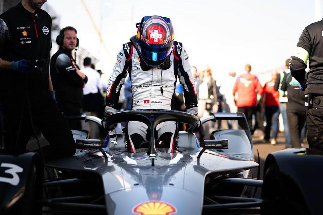 セバスチャン・ブエミ 「新型コロナ危機のなかでレースをするのは無責任」
