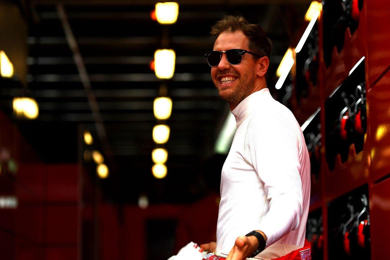 F1:セバスチャン・ベッテル 「中団チーム移籍を受け入れるかはわからない」