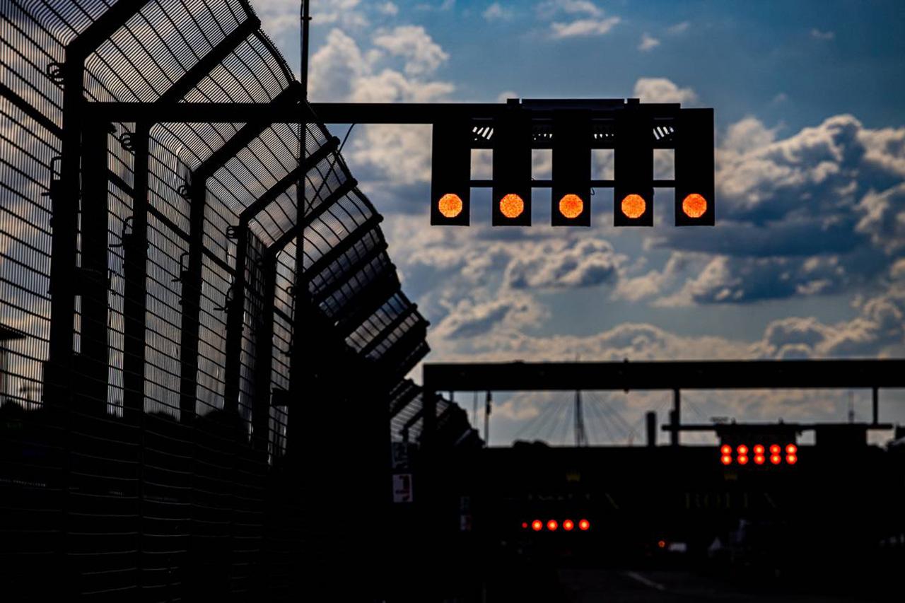 F1オーストラリアGP:開催料は約38億円、中止の場合は大きな損失