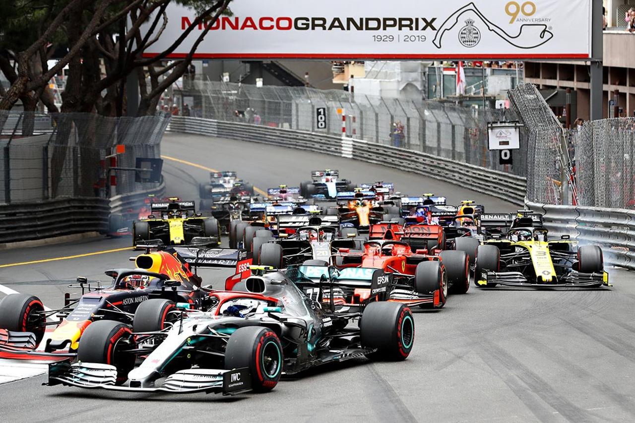 F1モナコGP、イタリア人労働者の問題で開催はやはり困難?