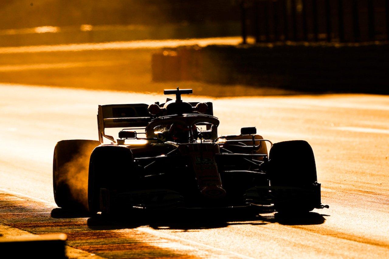 F1:夏のシャットダウン期間を前倒して8月の日程を確保へ