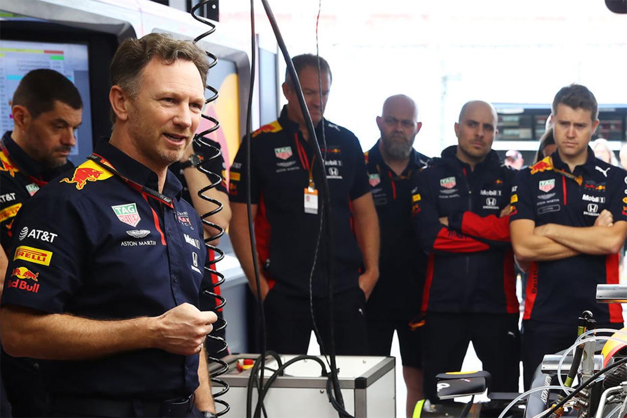 ヘルムート・マルコ インタビュー:F1オーストラリアGP中止の舞台裏 / レッドブル・ホンダF1
